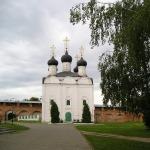 Никольский собор и Троицкие ворота.JPG