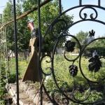 Монастырский огород