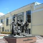 Отцы-основатели крепости Димитрия Ростовского