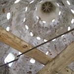Внутри колокольни