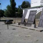 Трофеи азовского осадного сидения
