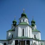 Девятиглавый храм