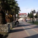 Улица Калараш