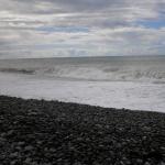 Неспокойно Черное море