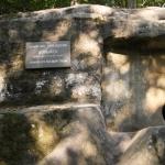 Возраст дольмена - свыше 4 тысяч лет