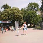 вход в парк с Большой Садовой.JPG